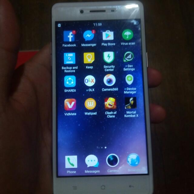 Oppo F1f Sale Or Swap Sa Iphone 5, 5s