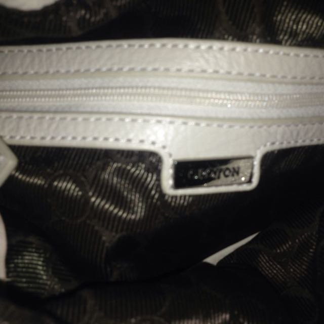 Oroton Tote Handbag