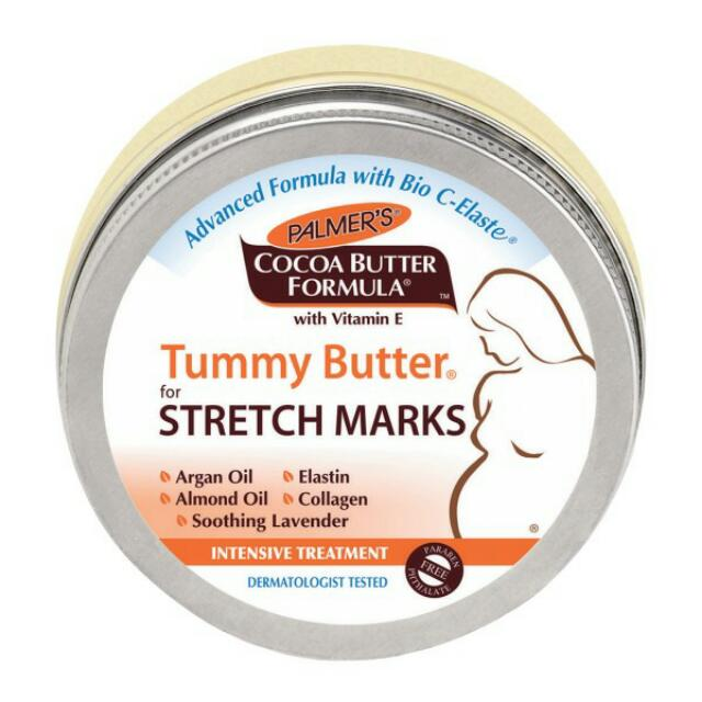 PALMPER'S Cocoa Butter Formula