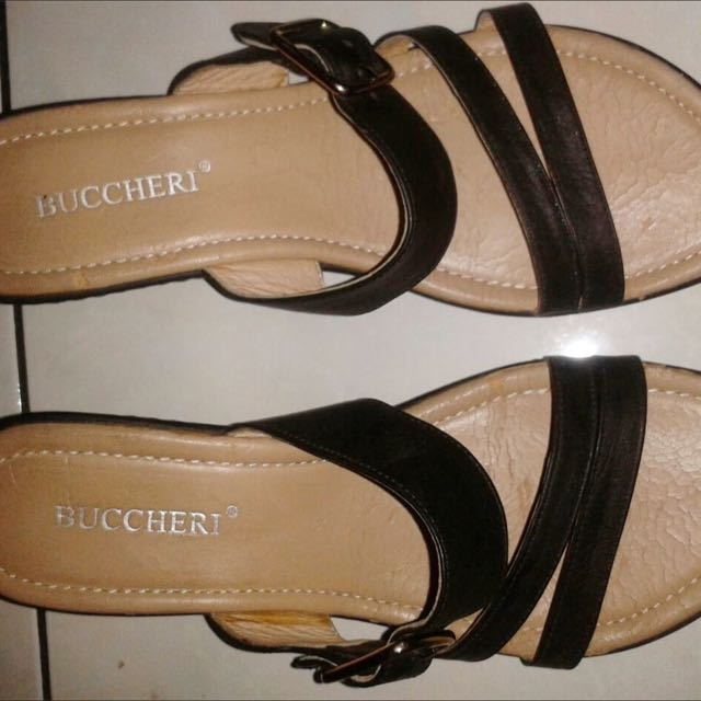 Preloved Buccheri