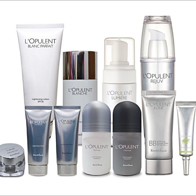 Royale Lopulent Premium Set