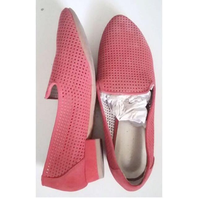 Saccato Flatshoes