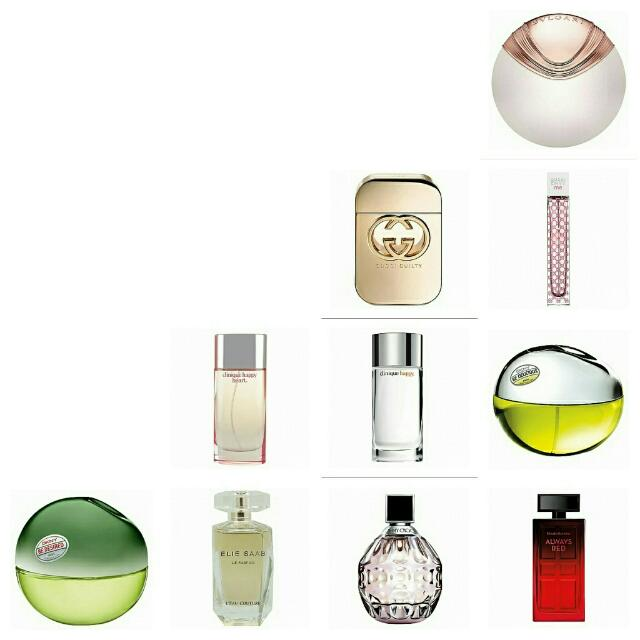 Selling And Open Arisan Parfume 100%Ori
