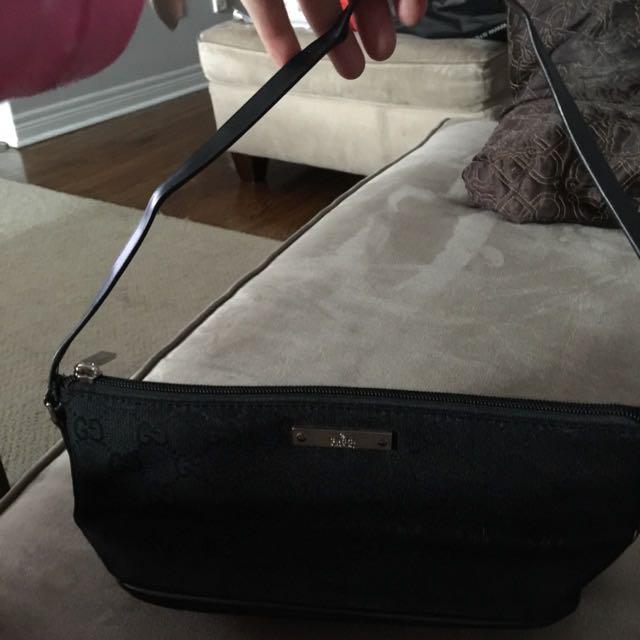 Small Gucci Shoulder Bag