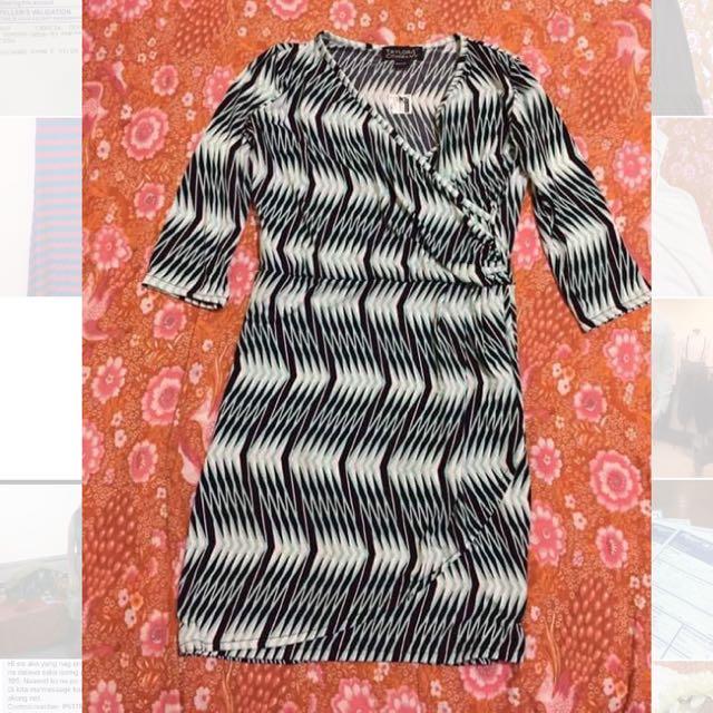 Smart Casual Dress S-M