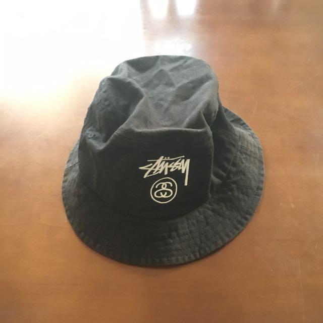 Stussy Bucket Hats