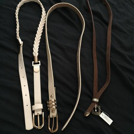Tobi Belts
