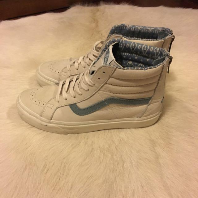 Van Retro Style Size 9.5