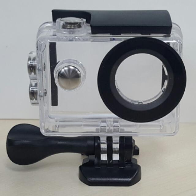 Waterproof Case For EKEN H9/H9R, SJCAM SJ4000/SJ8000