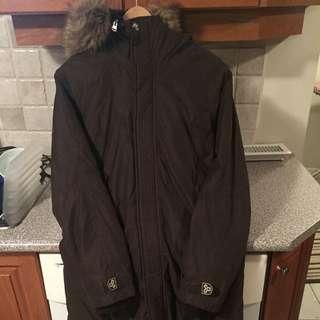TNA BROWN Long Coat