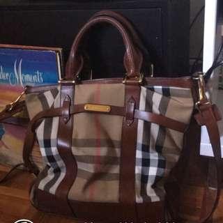 Burbury Handbag