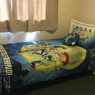 Toy Story Duvet Cover