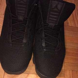 Jordan's Black NEW