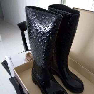 Louis Vuitton Gumboots