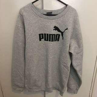 Puma Crew neck
