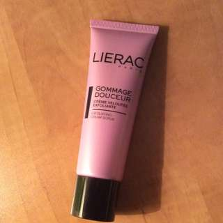 Lierac Exfoliating Cream Scrub