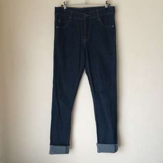 Cheap Monday 'Skinny Jeans'
