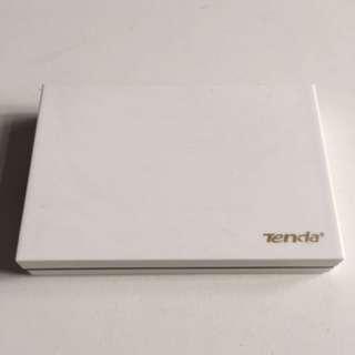 TENDA portable WIFI router
