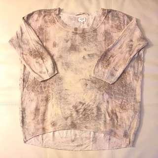 Aritzia - Wilfred Sweater