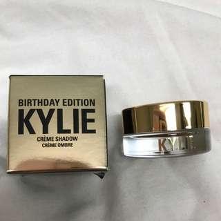 Kylie Cosmetics Copper Creme Shadow Birthday Edition