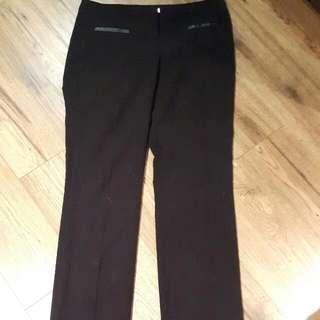 Smart Set Dress Pants