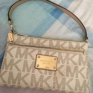 Michael Kors Small Bag/wrislet