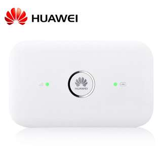 華為HUAWEI E5573s-806 4G LTE行動網路分享器