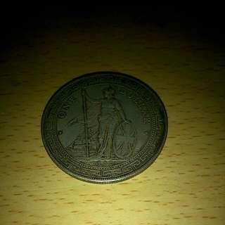1902年女神ㄧ圓