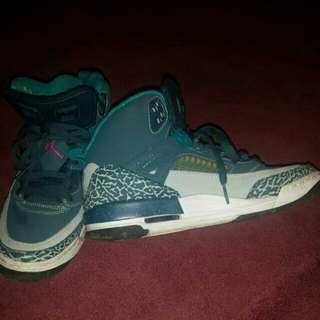 Reduced* Jordans