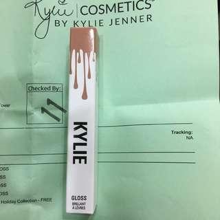 Brand New Kylie Lip Gloss Exposed