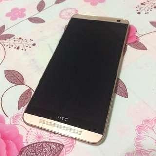 HTC E9+ 32GB 保固中