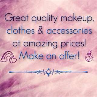 Cheap Makeup & Skincare!