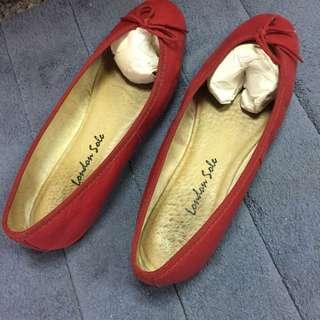 London Sole芭蕾舞鞋