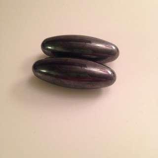 Magnetic Snake Eggs