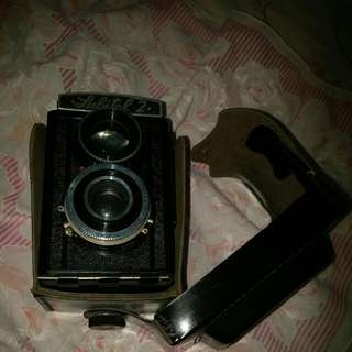 Authentic Lubitel 2 Vintage Camera.(50$ fast deal n self collection)