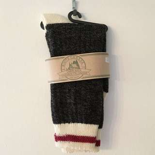 Roots Kids Cabin Socks