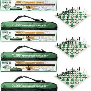 Tournament Chess Mat
