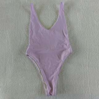 Myra Swim One Piece