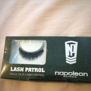 Napoleon Eyelash
