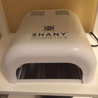 UV Light Nail Drying Machine