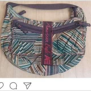 American Eagle Medium Size Bag