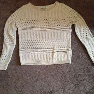 Forever 21 Knit Jumper
