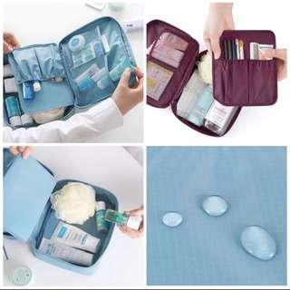🚚 收納旅行包 化妝包 盥洗用品包