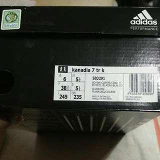 Brand New Adidas Shoe