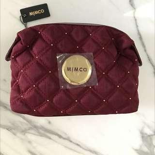 Mimco Cosmetics Case