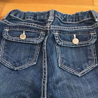 Gap Denim Jeans For Boys & Girls