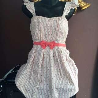 🔥SALE Pink Dress
