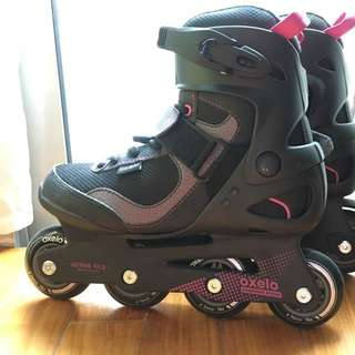 Rollerblades OXELO ( Woman)