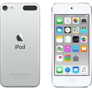 Apple Ipod Touch 6th Generation - 16GB