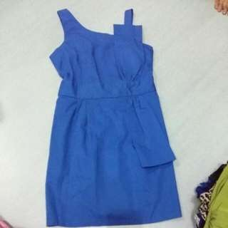 Dress Big Bow